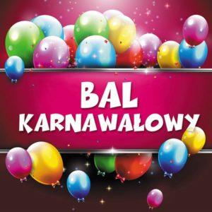 Zapraszamy słuchaczy na Bal Karnawałowy 2019