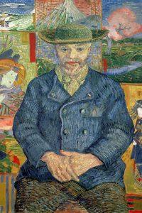 Van Gogh i Japonia